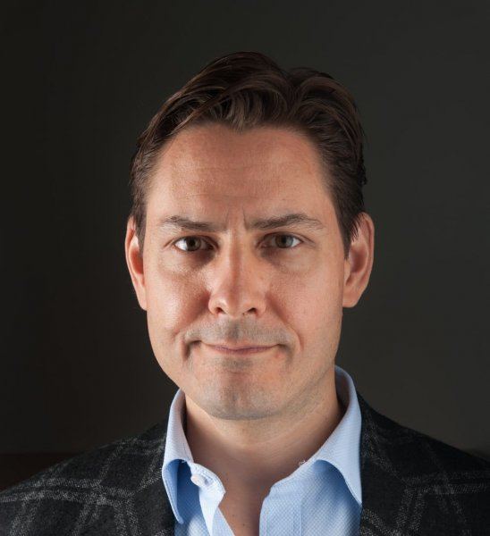 Michael Kovrig, senior advisor to the International Crisis Group, was detained by Chinese security officers Dec. 10 in Beijing, China. Photo courtesy the International Crisis Group
