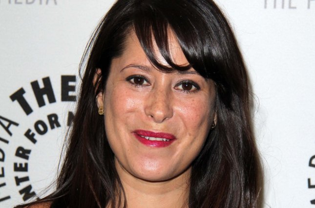 Kimberly McCullough at the General Hospital: Celebrating 50 Years and Looking Forward event on April 12, 2013. The actress is directing the Netflix re-boot of One Day at a Time. File photo by s_bukley/Shutterstock
