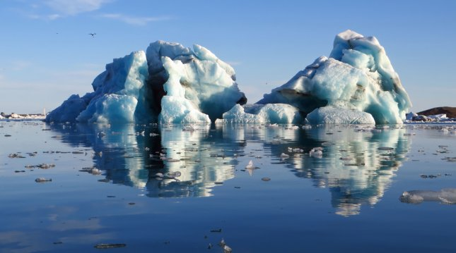 The new study from NOAA includes datasets about many areas of the Earth, including the Arctic, where temperatures have been rising rapidly for several decades. Photo by Marco Varro/Shutterstock
