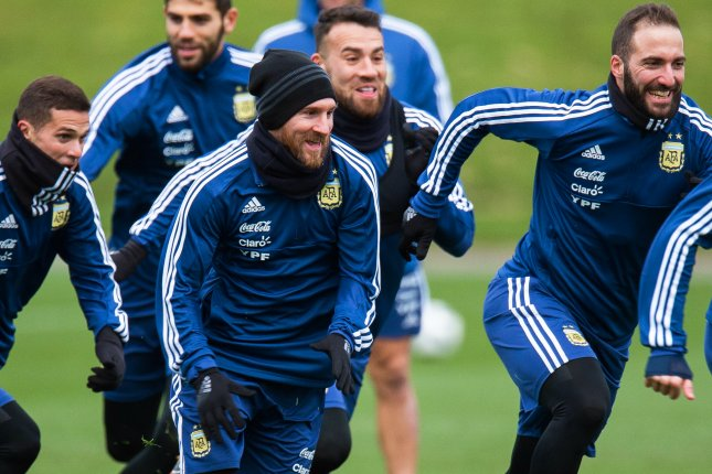 Argentina Football Federation embarrassed by seduction manual