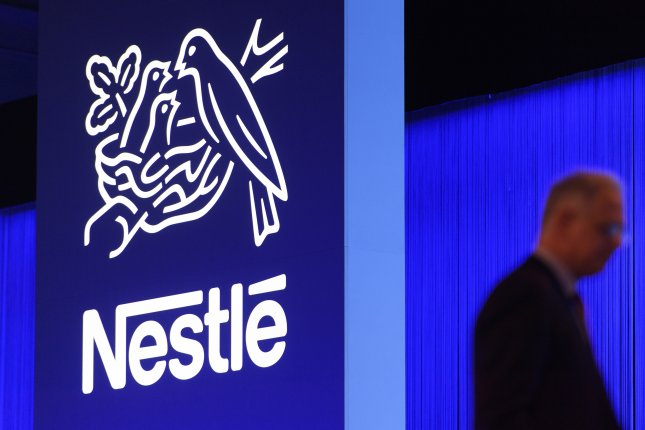 The Supreme Court Thursday dismissed a lawsuit alleging Nestle and Cargill aided and abetted child slavery in African cocoa farms.File Photo by Laurent Gillieron/EPA