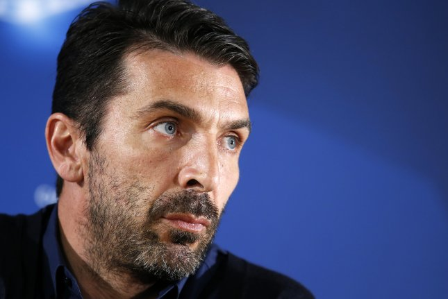Gigi Buffon Bid Reportedly Submitted After Juventus Exit