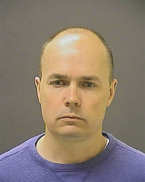 Baltimore Police Lt. Brian Rice, one of six officers charged Freddie Gray's death, was found not guilty of involuntary manslaughter and reckless endangerment on Monday. Gray, 25, sustained a fatal spinal injury on April 12, 2015, while being driven in a police van after his arrest. Photo courtesy of Baltimore Police Department