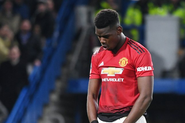 Solskjaer: Pogba will be at Manchester United for another two years