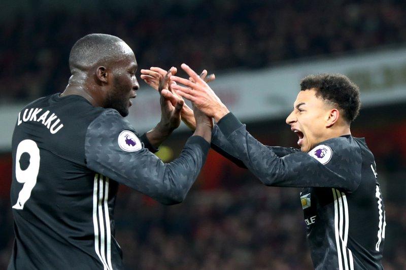 'Sanchez is Man Utd's first defender' - Herrera hails Chilean's work ethic