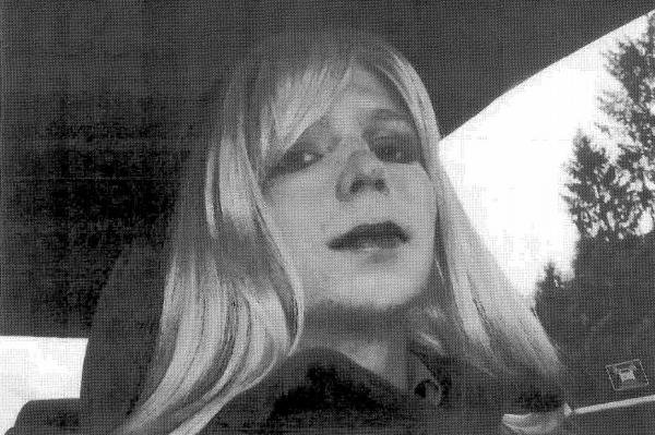 Chelsea Manning, who was sentenced to 35 years for leaking classified information to WikiLeaks, was freed from Kansas' Fort Leavenworth military prison on Wednesday. File Photo by UPI/U.S. Army