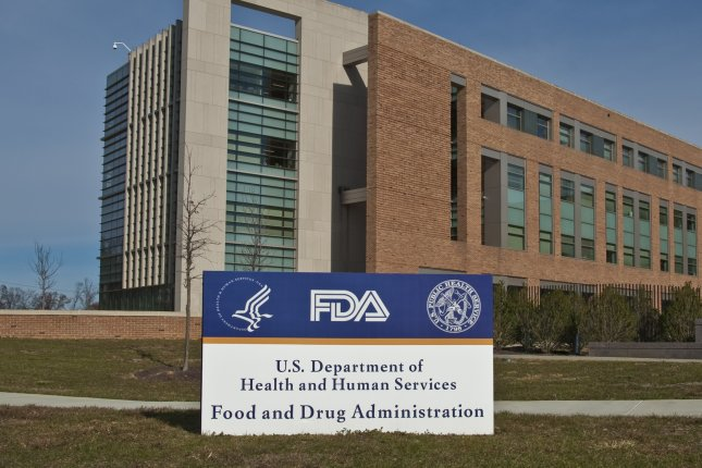 The FDA said it found an at-home test developed by an Australian company correctly identified more than 90% of positive samples and 96% of negative samples in people without COVID-19 symptoms. File Photo courtesy of FDA