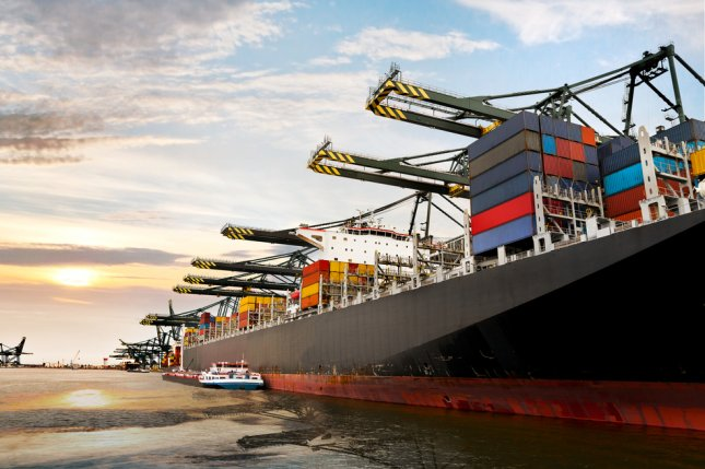 Iran says non-oil exports up 20 percent from last calendar year. (UPI/Shutterstock/Artens)