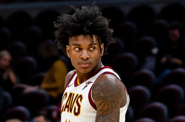 The Cleveland Cavaliers have decided to part ways with guard/forward Kevin Porter Jr. after an outburst he had on Friday in Cleveland. Photo by Erik Drost/Wikimedia Commons