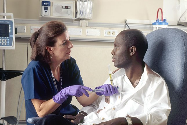 Researchers have devised a new gene mapping technique helps medical providers determine the best chemotherapy option for patients on an individual basis. Photo by Rhoda Baer/Wikimedia Commons