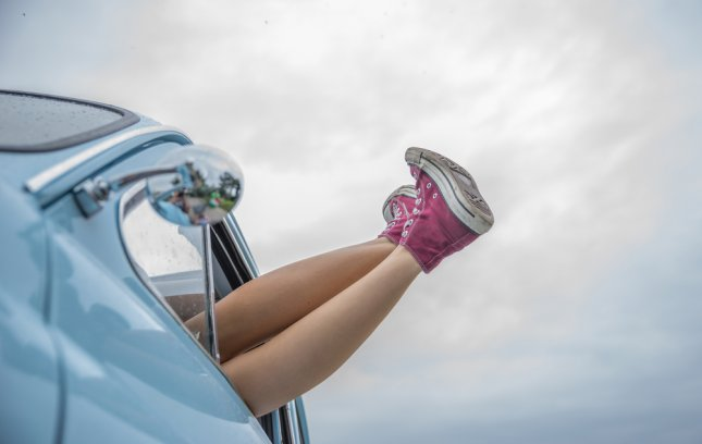 It is legal for driving instructors to trade lessons for sex in the Netherlands. Photo by oneinchplus/Shutterstock.com