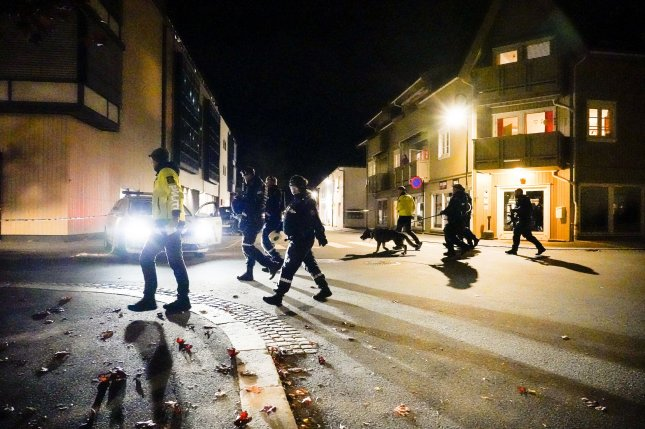 Suspected bow and arrow attack kills five in Norway
