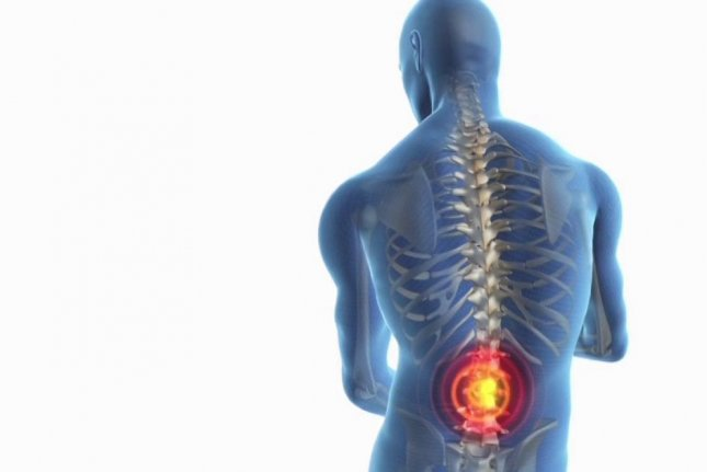 A new drug appears to be effective at treating chronic low back pain, without the dangerous side effects of other options, a study suggests.Photo by Lee Health/Vimeo.