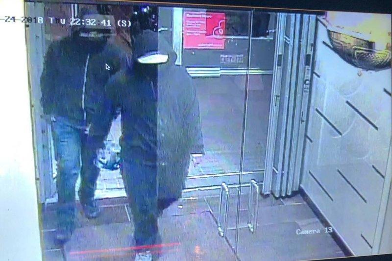 Injured in Restaurant Bombing Near Toronto