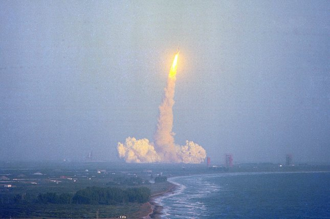 space shuttle columbia first mission - photo #22
