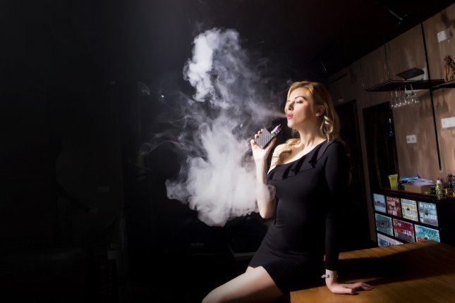 From 2013 to 2019, views of smoking-themed YouTube videos dramatically increased, particularly those with instructions on vaping, researchers found. Photo by haiberliu/Pixabay