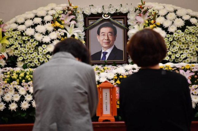 The family of late Seoul Mayor Park Won-soon is speaking out a year after he was found dead in a northern section of the city. File Photo courtesy of Seoul Metropolitan Government