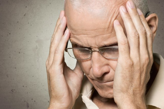 Experiencing loneliness during middle age may increase a person's risk for dementia later in life, a new study has found. File Photo by BillionPhotos.com/Shutterstock