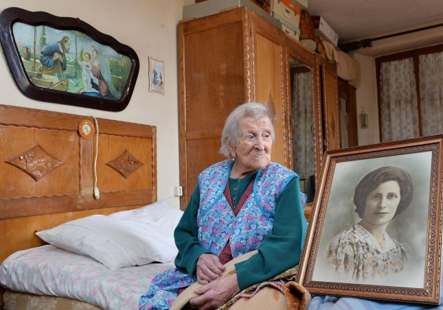 Oldest Person in the World Emma Morano Dies at 117