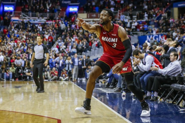 Dwyane Wade's Heat home finale: How to watch, ticket price trends