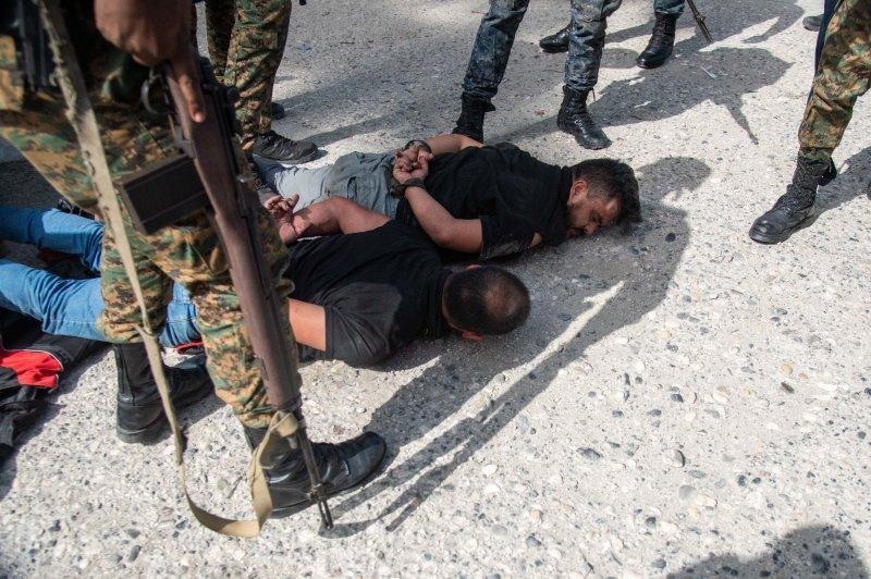 2 American citizens held for assassination of Haiti President Jovenel Moise