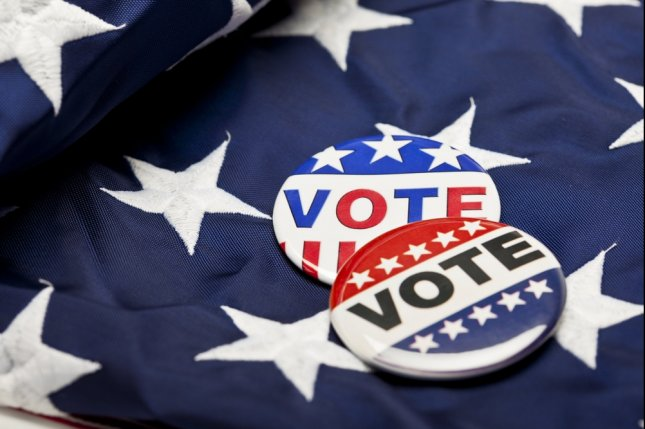 The U.S. Supreme Court declined Thursday to hear an appeal to a North Dakota law requiring voters to show certain types of government IDs to cast a ballot. File Photo by Derek Hatfield/Shutterstock/UPI