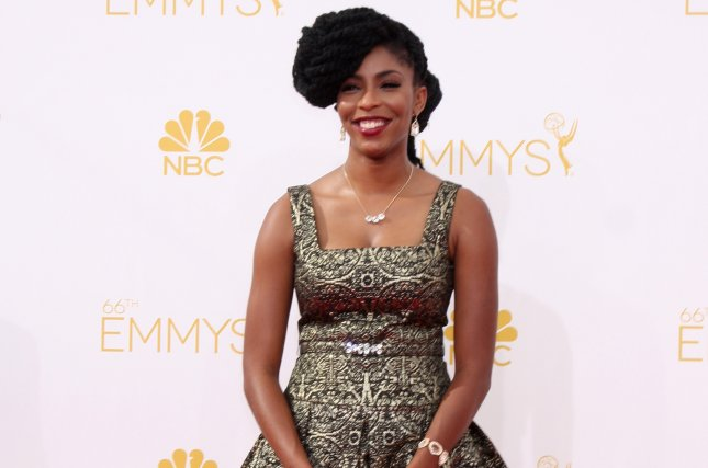 Jessica Williams is to star in Hulu's series adaptation of the 1994 movie, Four Weddings and a Funeral. File Photo by Helga Esteb/Shutterstock