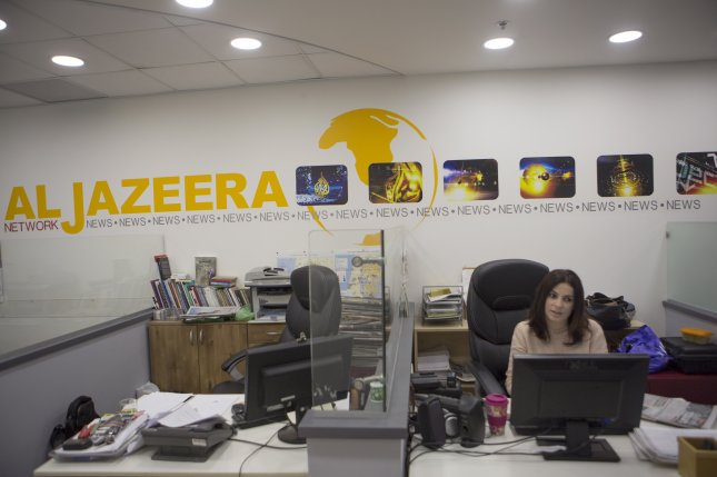 CPJ Warns Israel Not to Censor Al Jazeera