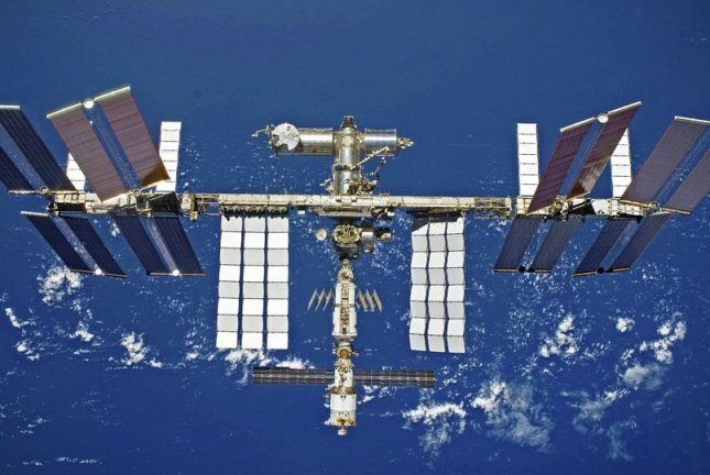 NASA mulls how to dispose of International Space Station