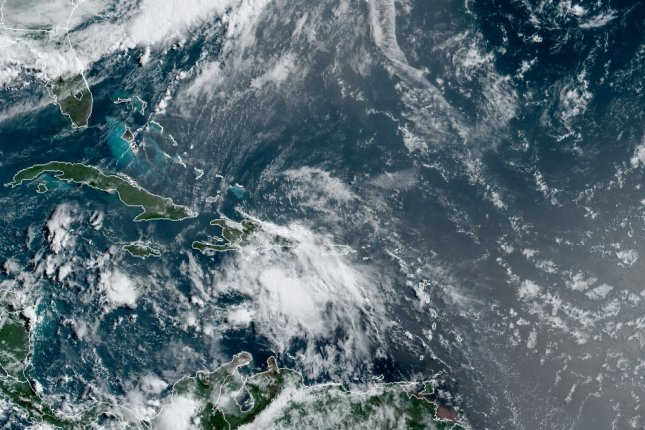 Tropical Storm Elsa menaces the Caribbean on its way to the Southeast U.S.