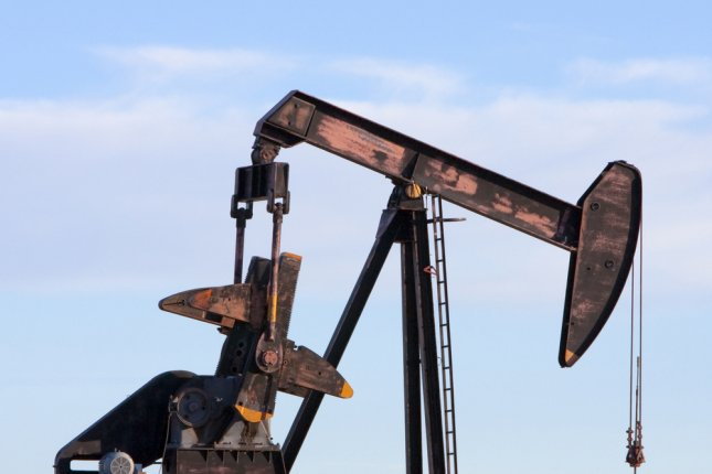 The Federal Reserve Bank of Dallas sees steady gains in oil production from the shale basins in the state. File photo by Lilac Mountain/Shutterstock/UPI