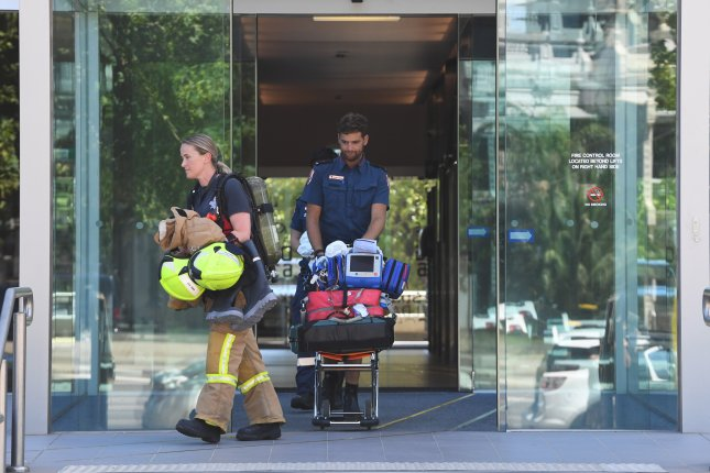 Suspicious packages sent to consulates in Melbourne