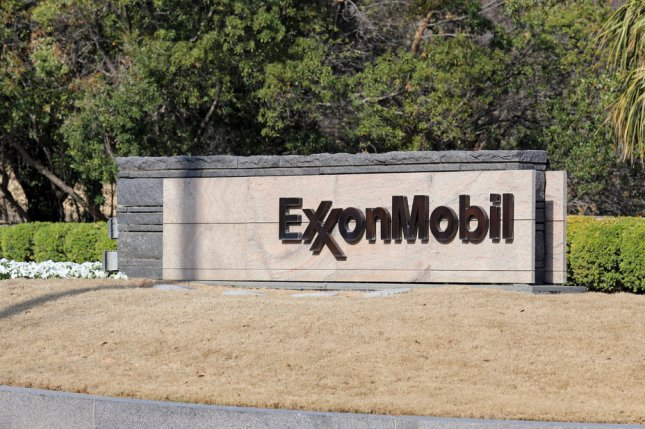 Exxon Mobil said the billions of dollars in spending planned in the U.S. energy sector is a response to cuts in the federal corporate tax rate. File photo by Katherine Welles/Shutterstock