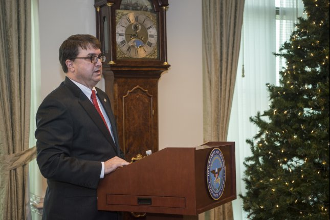 Robert Wilkie, Dept. of Defense