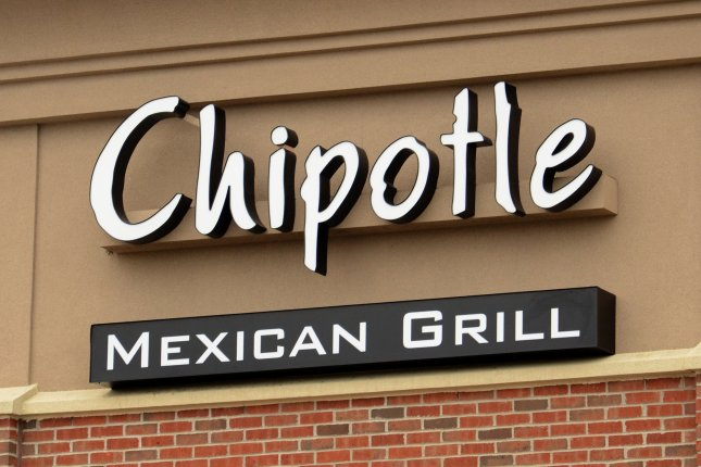 Chipotle Mexican Grill, still recovering from a 2016 foodborne illness outbreak that shook the eatery, announced hackers used malware to steal customer information. Photo by Susan Montgomery/Shutterstock.com