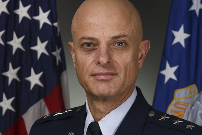 Air Force Inspector General Lt. Gen. Sami Said has put together an advisory group for input on racial disparities in discipline and advancement opportunities in the military branch. Photo courtesy of the U.S. Air Force