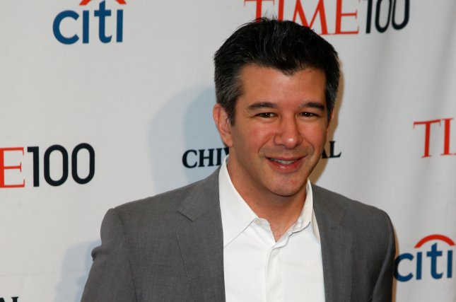 Uber CEO Travis Kalanick steps away for an indefinite leave of absence