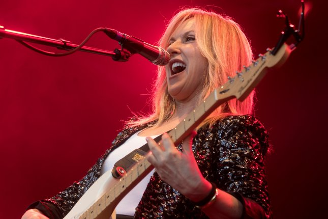 Liz Phair has released a new song titled Hey Lou, alongside an accompanying music video. File Photo by Marta Perez/EPA