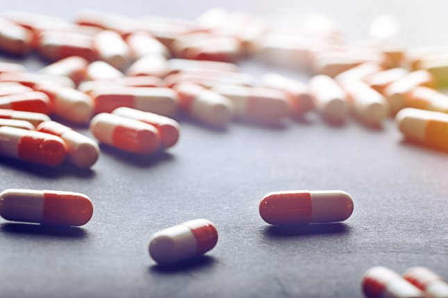 Shorter courses of antibiotics are effective against many infections, according to recommendations from a doctors' group. File Photo by Leksiiedorenko/Shutterstock