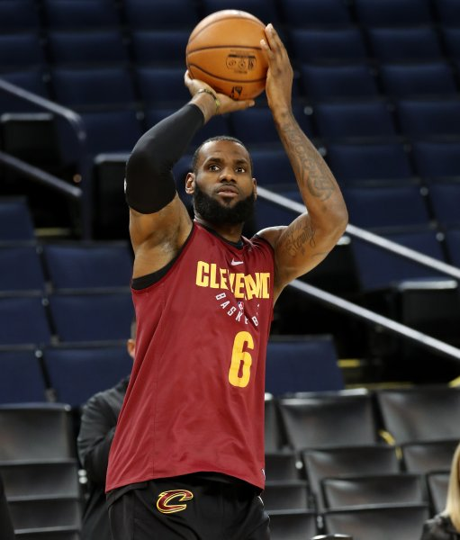 Warriors Vs Pelicans Game 3 Live Stream Free: NBA Finals: Cavs Look To Bounce Back In Game 2