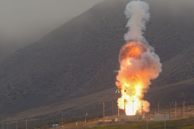 Missile defense booster test may pave way for 'shoot-assess-shoot' capability