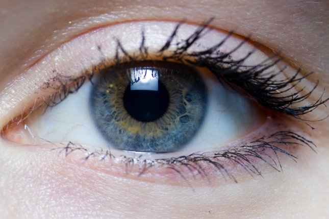 A team of scientists and engineers has developed a gel that changes from a fluid to a strong seal when applied to the eye, preventing further injury until the patient is ready for treatment. Photo by Laitr Keiows/Wikimedia Commons