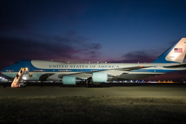 Mechanics caused $4M in damage to plane in Air Force One fleet