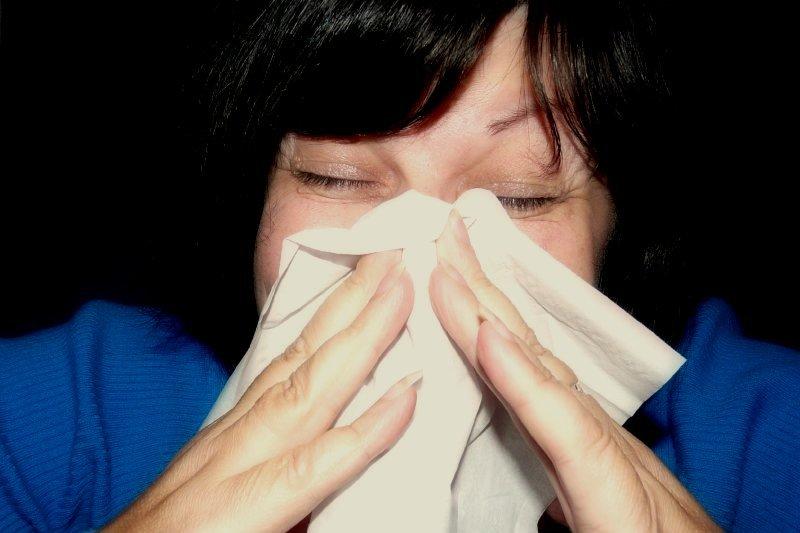 Cold and Flu Cases Flood Oklahoma Hospitals