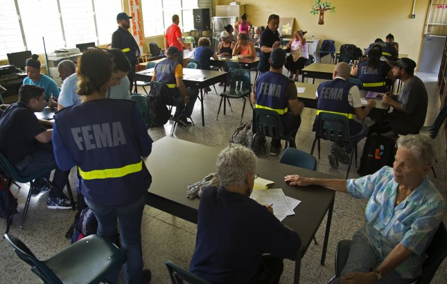 FEMA promised Puerto Rico 30 million meals; it got 50000