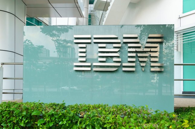 IBM is planning to lay off about 1,700 employees. File Photo by Shutterstock/UPI