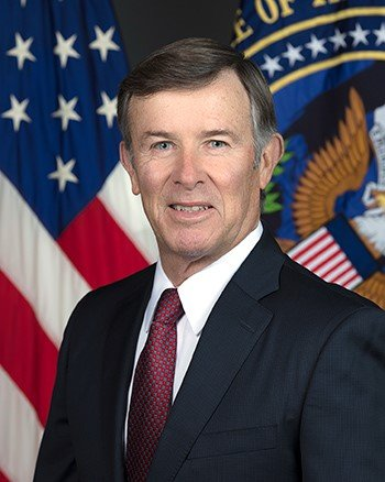 Joseph Maguire will be acting director of national intelligence beginning August 15. File Photo courtesy of the Director of National Intelligence