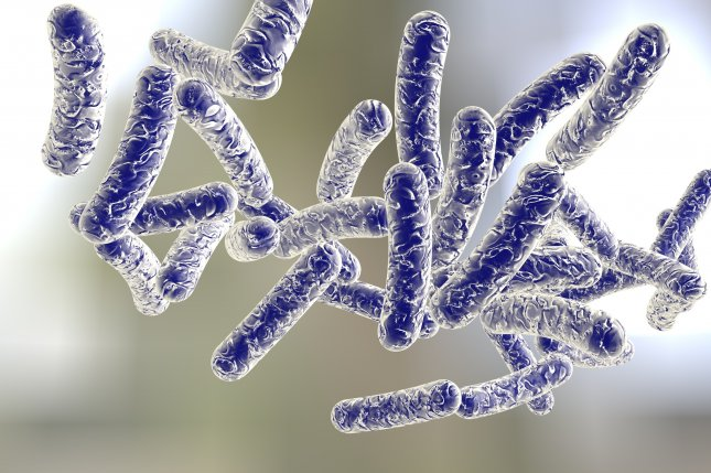 Legionnaires' disease is typically contracted by inhaling water vapors that contain potentially deadly Legionella bacteria. File Photo by Kateryna Kon/Shutterstock/UPI