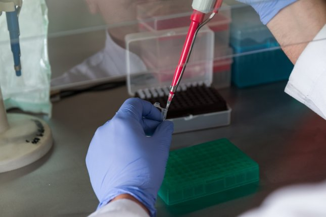 Liquid biopsy may be useful in prediction of breast cancer recurrence. Photo by jarmoluk/Pixabay