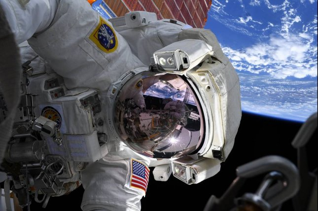 Doctors treat what's believed to be the first blood clot in space